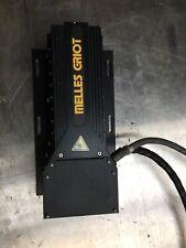 Melles Griot Laser 58 Bldr601