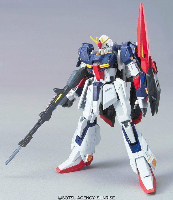 HCM Pro 23-00 MSZ-006 ZETA GUNDAM 1/200 Action Figure Z Gundam NEW from Japan