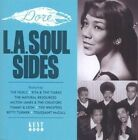 Dore L.a. Soul Sides Various Artists 0029667241526