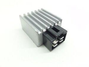 12V-Gleichrichter-Spannungswandler-Regler-Mofa-Moped-Mokick-Roller-NEU