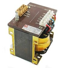 ULTIMATE WALLBOX TRANSFORMER PRIMARY 120V 240V SECONDARY 0V 1V 24V 26V 28V 30V