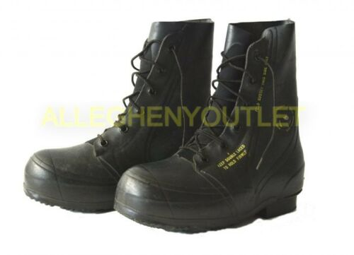 Bata Arctic Extreme Cold Weather 20° MICKEY MOUSE BOOTS Black 7 X-Wide MINT
