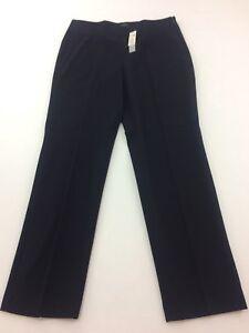 kjolebukser Små 8 Navy Kvinder Talbots Størrelse Blue q6ZwOP6BIx