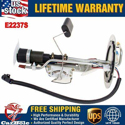 For 2000 Ford F-150 V6 V8 4.2 4.6 5.4 Fuel Pump Module Assembly