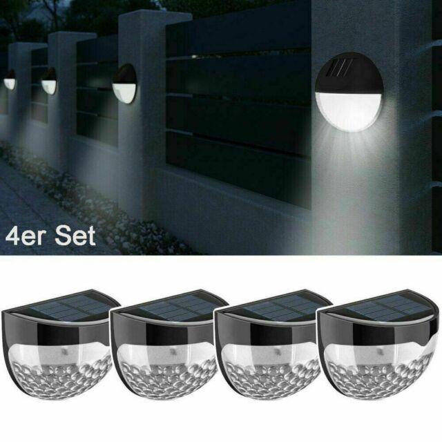 LED Solar Strahler EXTRA HELL Solarspot Garten-Leuchte Pflanzen-Spot Flutlicht