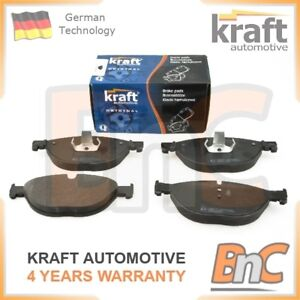 KRAFT-FRONT-BRAKE-PADS-SET-BMW-5-6-7-F10-F18-F07-F11-F12-F13-F06-F01-F02-F04