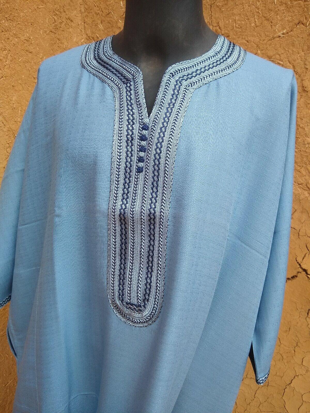 Luxury 2 Pack Moroccan Thobe Jilbab Gandora Djellaba MIX/MATCH RANGE 57