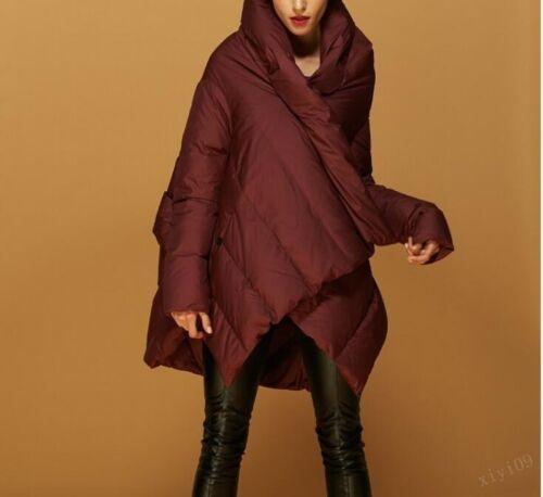 femmes chics manches amples Manteaux chauve et pour souris XwIgpAq