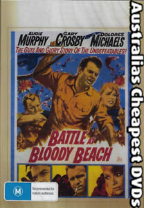 Battle-At-Bloody-Beach-DVD-NEW-FREE-POSTAGE-WITHIN-AUSTRALIA-REGION-ALL