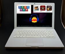 """Apple MacBook A1181 13.3"""" Laptop - MB881LL/A (January, 2009)"""