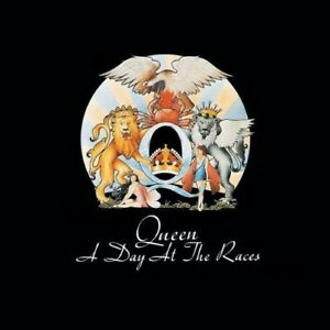 Queen-A-Day-at-the-Races-Deluxe-Edition-Remastered-2-CD-NEW