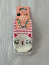 NWT Joules Neat Feet Socks Sheep Size 1-2 Years