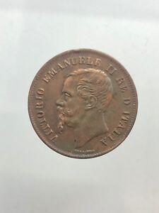 Vittorio-Emanuele-II-5-Cents-1861-Naples-Tete-Tronquee-Expertise-Spl-R2