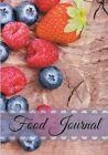 Food Journal: Diet Tracker by Healthy Diet Journal (Paperback / softback, 2014)