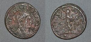 Coins: Ancient Constantine The Great 307-337 Ad Follis 3,2g 20mm Soli Invicto Comiti Coins & Paper Money