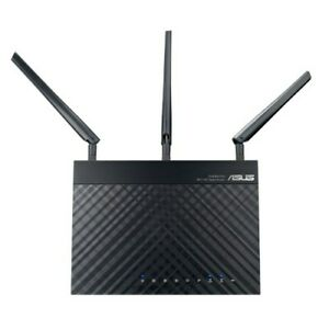 ASUS-RT-AC1750-RT-AC66U-802-11ac-Dual-Band-Wireless-Router