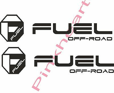 set of 2 2017 Ford F350 F450 FX4 Off Road Decals Stickers Dual Rear Wheels DFG