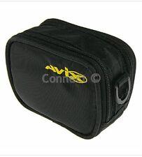 MINI-DISC iPod Lettore mp3 Fotocamera etc Custodia Protettiva Con Cintura/tracolla