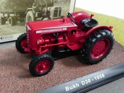 1//32 Atlas Bukh D30 1958
