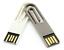 miniatuur 4 - eCLIP USB Stick USB Flash Drive 7 Farben zur Auswahl USB 2.0