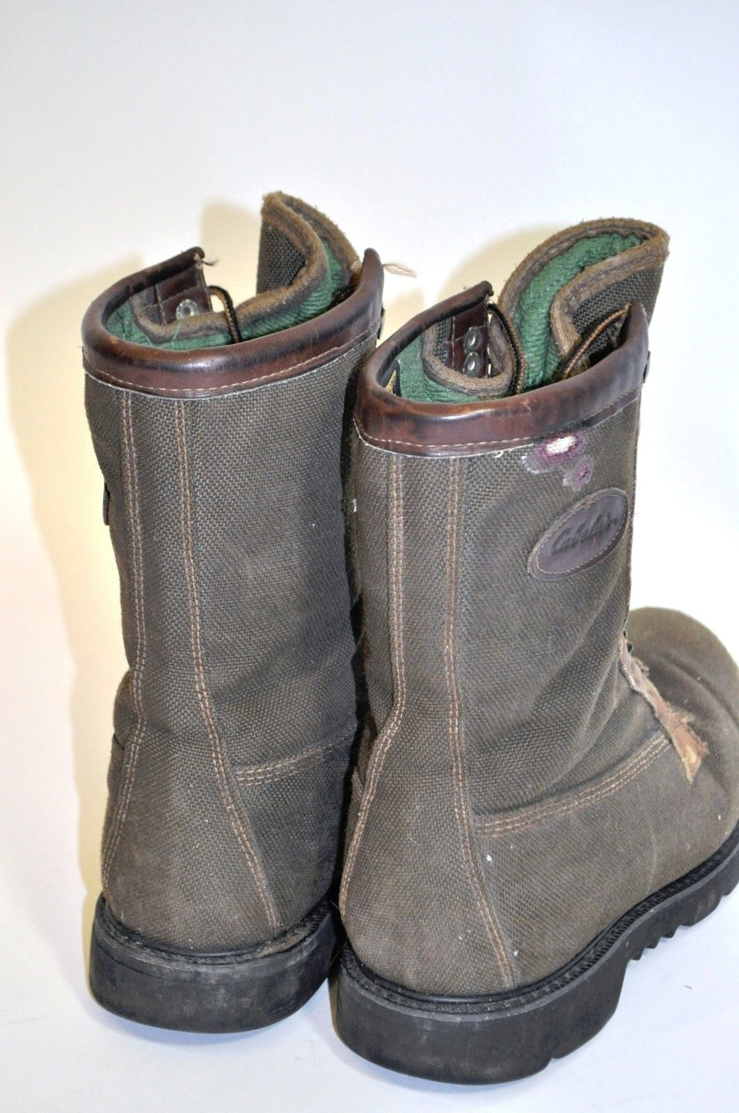Mens Cabelas GoreTex Thinsulate Insulated Insulated Insulated Hunting Work Hiking Stiefel 81977 8 EE 562987