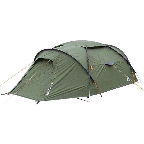 Splav Tent Dolomite 4-Person 3-Season Hight Wind Resistance