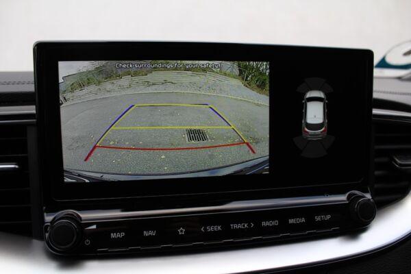 Kia XCeed 1,6 PHEV Upgrade+ DCT billede 11
