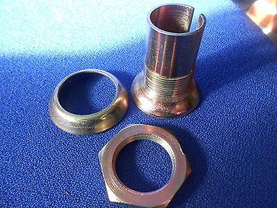 Oldtimer Scheinwerfer Sockel Verschraubung Aufsteckscheinwerfer 28 Mm