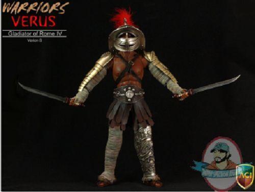 1/6 Warrior Series Gladiator of Rome Rome Rome IV Verus ACI16B by Aci Toys be8ff4