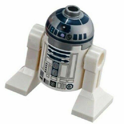75228 LEGO STAR WARS R2 D2 MINI FIGURE GENUINE