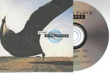 Pink Floyd High Hopes CD SINGLE france french card sleeve
