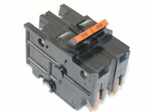 with Free Shipping Square D QO225 Circuit Breaker 2P 25A 120//240V VGC!!