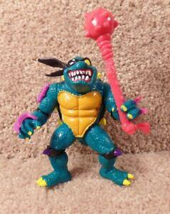 1990-Playmates-TMNT-Teenage-Mutant-Ninja-Turtles-Sewer-Slash-Action-Figure-A