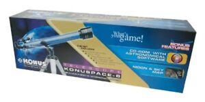 Konuspace-6 Telescope