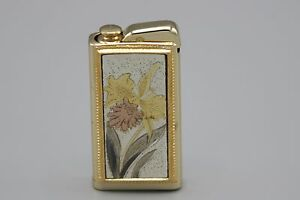 Image Is Loading Nacon An Perfume Atomizer Vintage 50s Etched Orchid