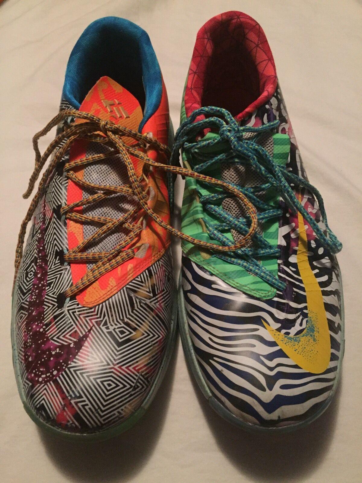Nike hombres ID hombres Nike zapato comodo ZOOM personalizados cbdff6