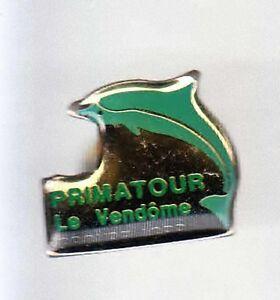 RARE-PINS-PIN-039-S-ANIMAL-DAUPHIN-DOLPHIN-PRIMATOUR-ASSURANCES-AGRR-AK