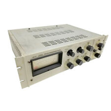 Keithley 417 Rack Mountable High Speed Picoammeter With4170 Input Head Module