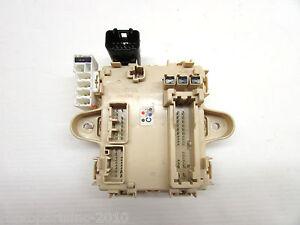 image is loading 2005-lexus-rx330-dash-fuse-box-panel-multiplex-
