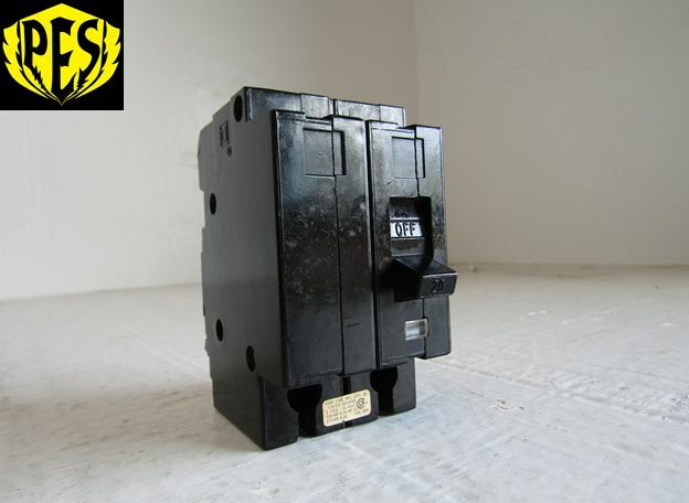 Square D Circuit Breaker EH24020 20A 20 Amp A 2P 2 Pole