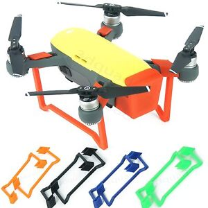 DJI-Spark-Landefuesse-Landegestell-hight-landing-gear-leg-extension-NEW-DE