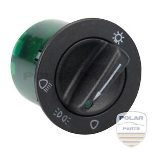 Lichtschalter-Schalter-Scheinwerfer-Saab-900-9000-9-3