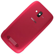 Nokia Lumia 610 Original Akkudeckel Magenta Batterie-Deckel Cover Akkufachdeckel