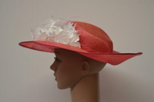 Di Dejean Cappello Nuziale Donna Marca Sera Accessorio Rosa Cerimonia Colore w7BBqn0aF