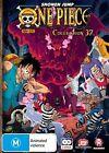One Piece - Uncut : Collection 37 : Eps 446-456 (DVD, 2016, 2-Disc Set)