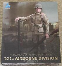 did action figure 101 iarborne ryan para 1/6 12'' boxed hot toy ww11 dragon