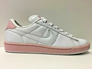 sneakers donna pelle nike