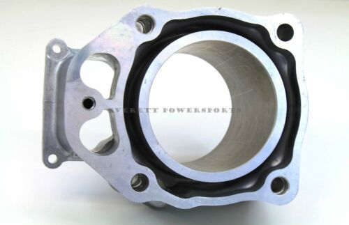 New Genuine Honda Stock Bore Cylinder 09-17 TRX 420 Rancher OEM Jug Sleeve #J127