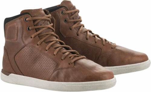 Alpinestars J-CULT Street Riding Shoes Brown 11