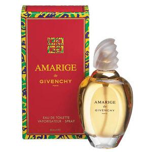 Amarige PerfumeEbay Womens Edts By Givenchy 100ml RjL3A4q5